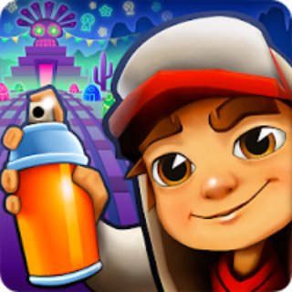Subway Surfers 2018