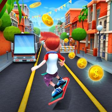 Bus Rush 8fat Com Free Online Games