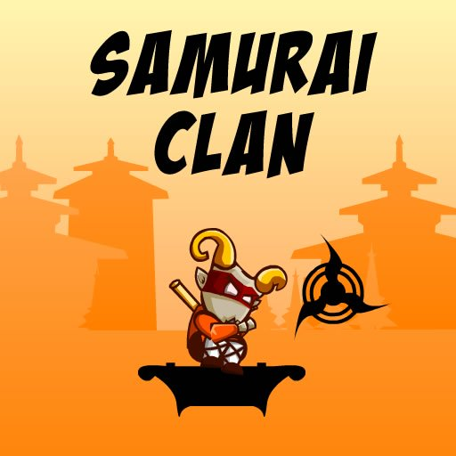 Samurai Clan