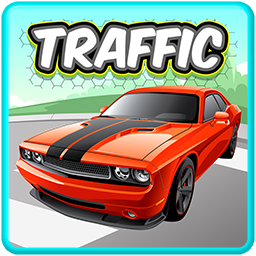 Traffic racing Games