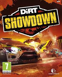 Dirt Showdown Racing