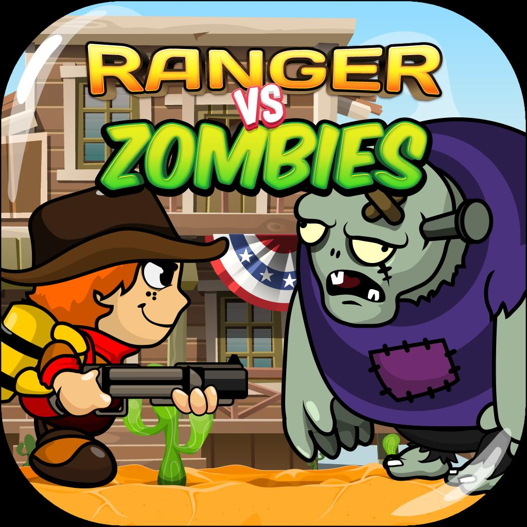 Ranger Vs Zombies Online