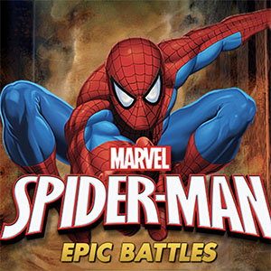 Spider Man Epic Battle